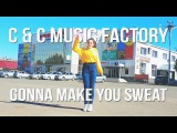 C+C MUSIC FACTORY - GONNA MAKE YOU SWEAT _ AD LIB  Choreography _ dance cover by Neverstasia