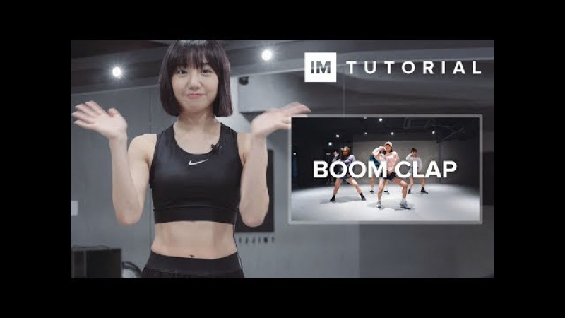 Boom Clap - Charli XCX / 1MILLION Dance Tutorial