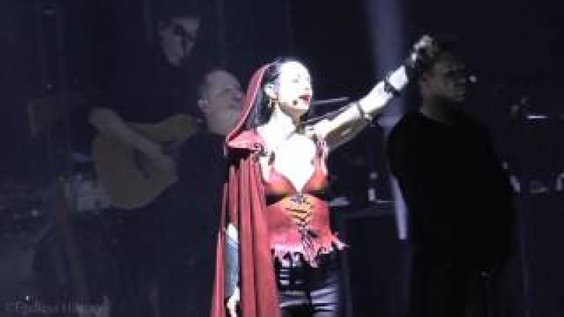 Gregorian - World Without End (Live in St.Petersburg, 12.03.2016)