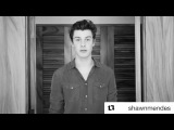 Camila Cabello @shawnmendes is launching a campaign with @RedCross to support #MexicoEart...