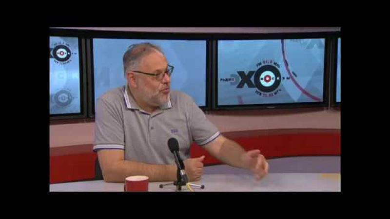 20.06.2017 Михаил Хазин на Эхе Москвы (Особое мнение)