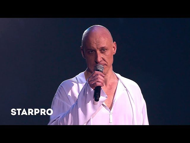 Денис Майданов - По дороге к богу. Юбилейный концерт Дениса Майданова в Кремле «Полжизни в пути»
