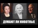 Татьяна Черниговская Сергей Капица Зоя Зорина Думают ли животные