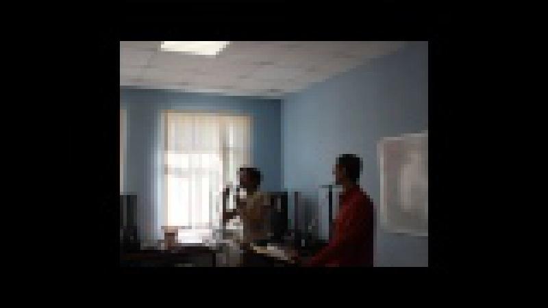 Свидетельство Люды Цуркан _Церковь Сила Веры Г. Москва 12.08.17г.