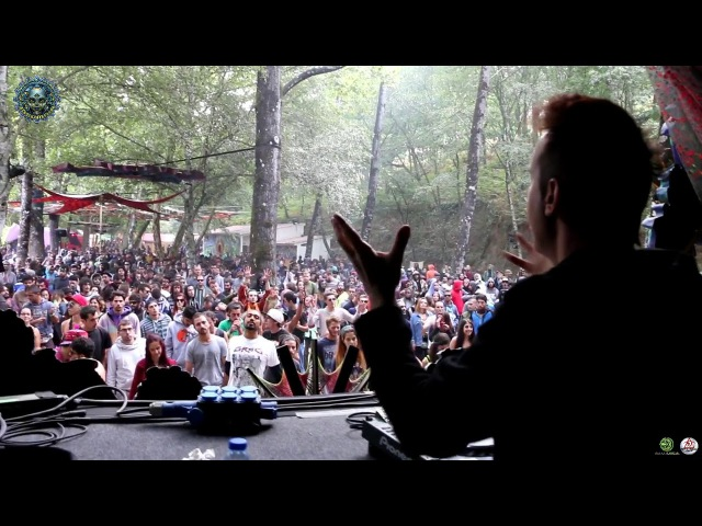 Yahel Live @ Insomnia Electronic Music Festival 2017 ᴴᴰ