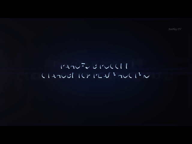 Танец мечей 13 серия END [русские субтитры Aniplay.TV] Katsugeki Touken Ranbu
