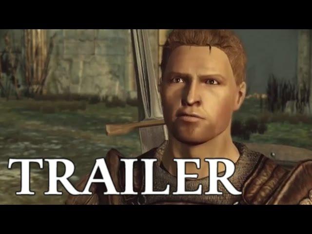 DRAGON AGE: ORIGINS TRAILER [Parody]