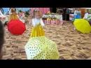Кап-кап - детский танец с зонтами (песня Наталии Май)