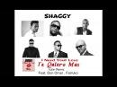 Shaggy ft Don Omar, Farruko, Faydee, Mohombi Costi - TE QUIERO MAS Latin Remix produced by COSTI