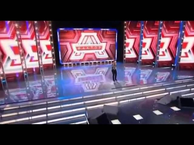У парня голос копия Пугачева