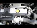 Двигатель Опель Opel Zafira A 2 0 16V DTI Y20DTH1