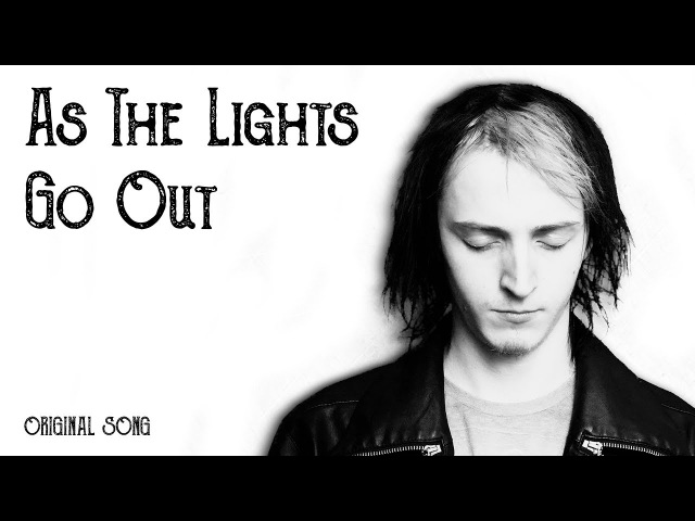 AS THE LIGHTS GO OUT (ORIGINAL SONG) | DAGames