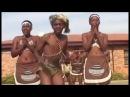 «Кальвадос» - «С добрым утром, алкаши!» африкано-ритуальная версия