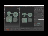 UV Mapping with Unfold3D 2017: Beta Introduction 4/4 (AutoSeams)