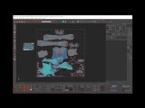 UV Mapping with Unfold3D 2017: Beta Introduction 2/4 (Packing and Group Packing)