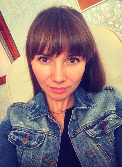 Марина Павловская