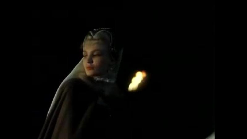 Графиня де Монсоро 19 серия Россия