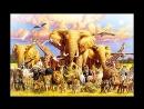 Серьезный разговор о несерьезном Карнавале животных К. Сен-Санса