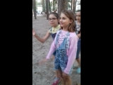 мс Анюта кадрит маленьких детей