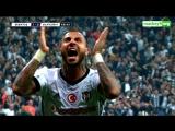 Ricardo Quaresma Vs Galatasaray Home HD1080i (02-12-2017
