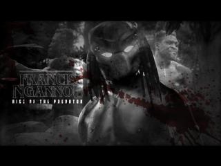 Francis «The Predator» Ngannou | HL 2018