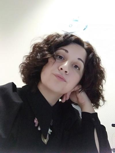 Viktoria Novik