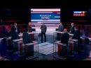 Выступление В.В.Жириновского в программе «Воскресный вечер с Владимиром Соловьевым» от 03.12.17