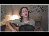 Акустический кавер песни LP - LOST ON YOU (cover by Valery. Y._Лера Яскевич)