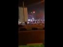 Шахиншахр. Столкновения со стрельбой между восставшим народом и режимом вилаят-факых