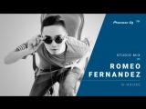 Romeo Fernandez g-house @ Pioneer DJ TV Moscow