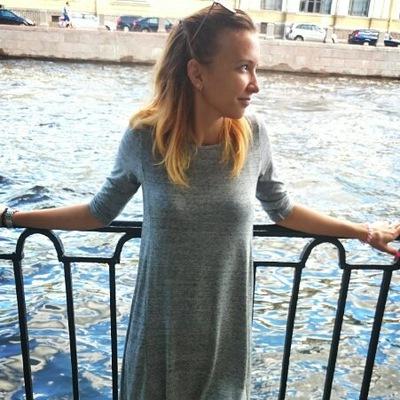 Катюшка Авдеева