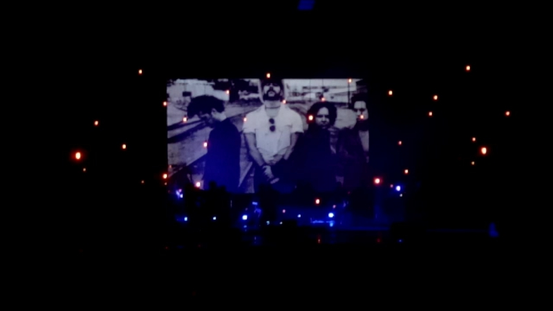 Симфонический оркестр Resonance. Новосибирск, ДКЖ 4,07,2017. Metallica - The Unforgiven II