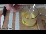 Имбирь с лимоном и мёдом, рецепт для повышения иммунитета