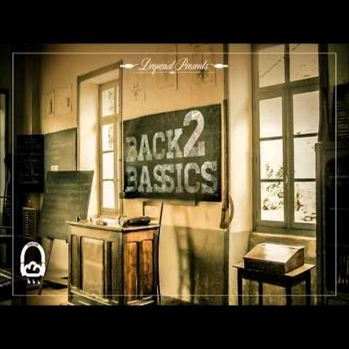 Altazer альбом Back 2 Basic
