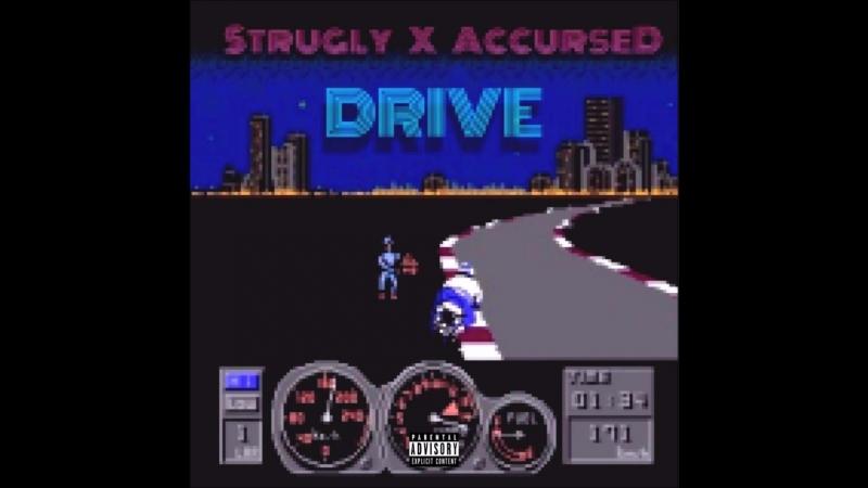 Strugly X AccurseD making of drive смотреть онлайн без регистрации