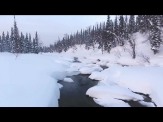 ENDLESS RUSSIAN TAIGA - Expedition to Kuznetsk Alatau