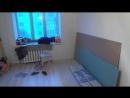 Ремонт квартир в Вологде Ул Лаврова 9 Установлена входная дверь Стены подготовлены под оклейку Укладка напольной плитки