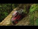 Багги Polaris сумасшедшие лесные гонки Полный улет в прямом смысле