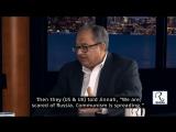 Pakistan Was Formed Not Because Islam Was In Danger - Tarek Fatah