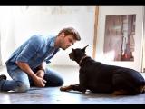 Kıvanç Tatlıtuğ/ Kıvanc Tatlıtug ve Barbara Palvin - Mavi - Modada Jean Efsanesi - Reklam Filmi