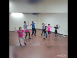 Zumba Kids | Карина Сабурова | LaViDanza.mp4