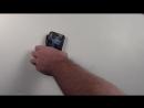 IPhone vs молоток. Тест противоударной пленки. ( 1080 X 1920 ).mp4