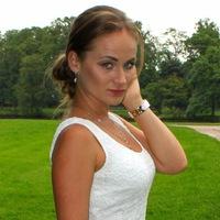 Екатерина Воскресенская