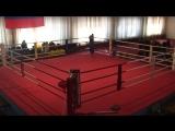 Первенство России по боксу среди юниорок лет 2018 Покровское ФИНАЛЫ