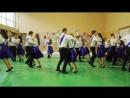 Выпускной вечер и танец выпускников гимназистов 11-а класса