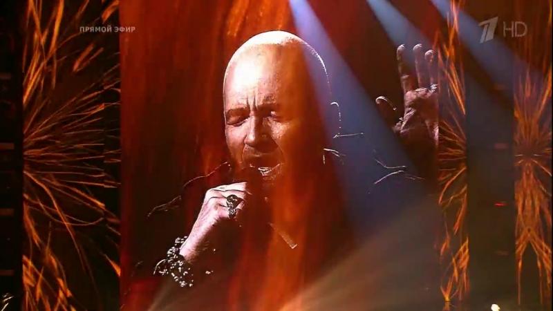 Тимофей Копылов - Кукушка (Голос - 6 сезон - 2017)