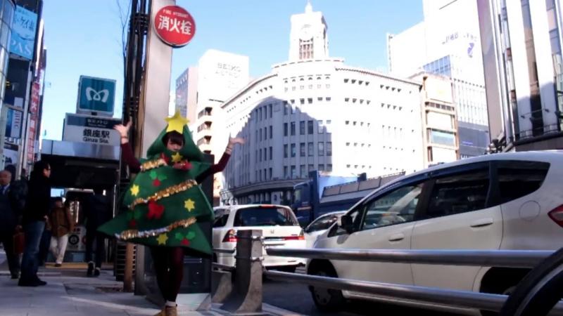 【ちーしゃみんが東京で】僕らの世界にダンスを【踊ってみた】 sm32475310