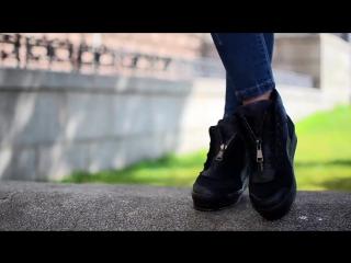 Новая коллекция осенне-зимней обуви уже в альбоме https://vk.com/album155359430_240036412