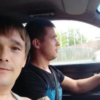 Анкета Дима Смышляев