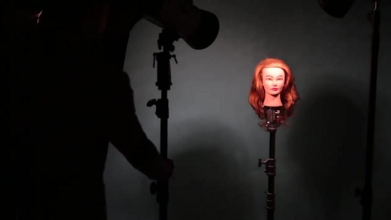Основы студийной фотосъёмки